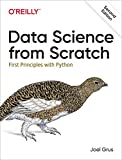 Data Science from Scratch: First Principles with