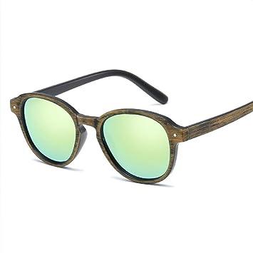 WFOYZNZ Dama Gafas de Sol Dama Gafas de Sol Retro para ...