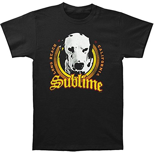 Sublime Lou Dog T-shirt