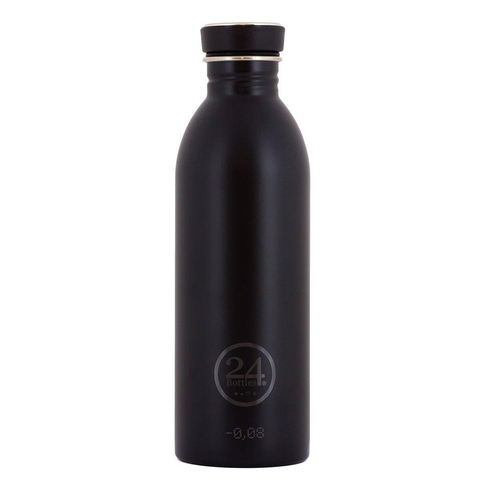 Bidón acero negro 24 bottles 5415001TB