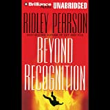 Front cover for the book Beyond Recognition by Ridley Pearson