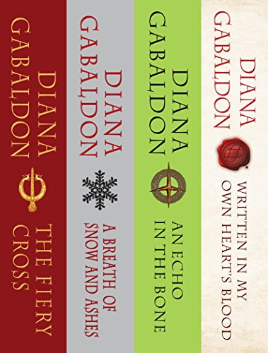 The outlander series bundle books 5 6 7 and 8 the fiery cross the outlander series bundle books 5 6 7 and 8 the fandeluxe