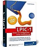LPIC-1: Sicher zur erfolgreichen Linux-Zertifizierung (Galileo Computing)