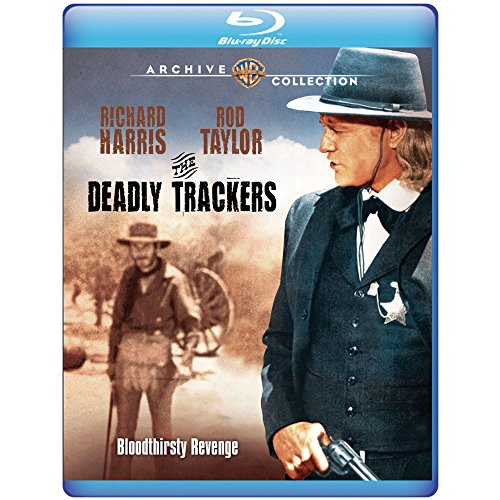 Deadly Trackers, The (1973) [Blu-ray]