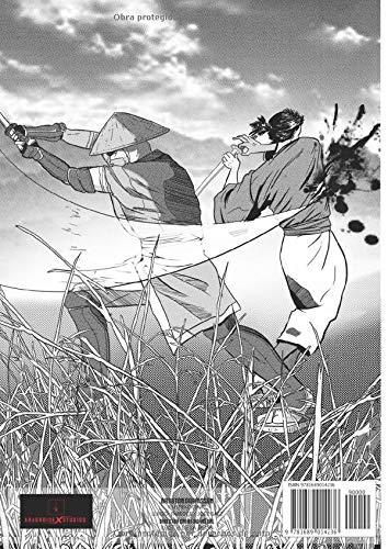 KOGA: El Ninja Renegado: Amazon.es: Braxton Garrisson: Libros