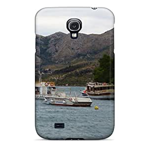 Extreme Impact Protector Cases Covers For Galaxy S4