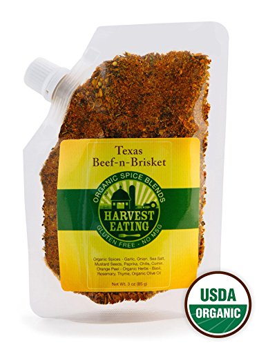Beef Spice Rub-By Harvest Eating-Organic-3 ()