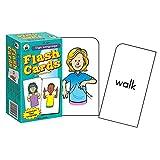 CARSON DELLOSA FLASH CARDS SIGN LANGUAGE (Set of 12)