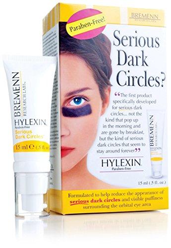 Bremenn Clinical Hylexin Clinical Strength Dark Circle Eraser .5 fl oz/15ml