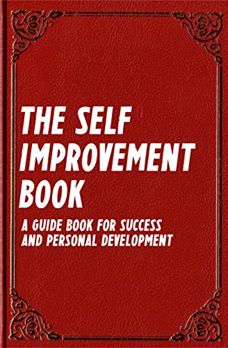 Self Development Books Pdf
