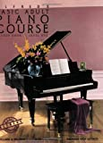Alfred's Basic Adult Piano Course Lesson Book, Bk 1, Willard A. Palmer and Morton Manus, 0882846167