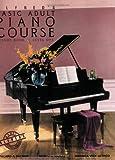 Alfred's Basic Adult Piano Course Lesson Book, Bk 1, Willard A. Palmer and Morton Manus, 0882846167