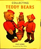 Collecting Teddy Bears (Pincushion Press Collectibles Series)