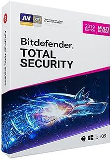 bitdefender total security 2018 scan ssl