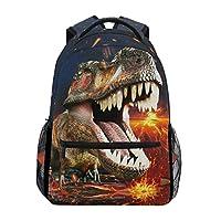 ZOEO Unicorn Backpacks Green Rainbow Magic Chic 3th 4th 5th Grade School Bookbags Travel Laptop Daypack Bag Purse for Teens