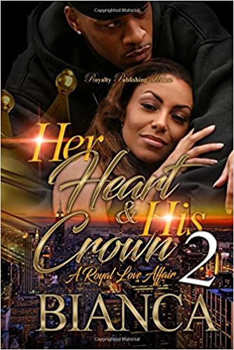 Amazon com: Her Heart & His Crown 2: A Royal Love Affair (Volume 2