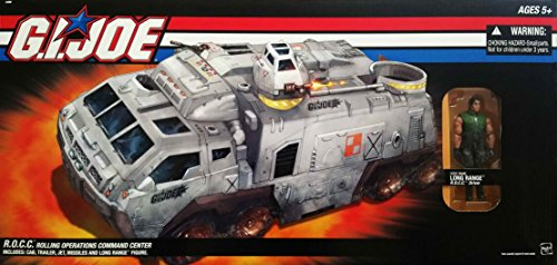 G.I. Joe R.O.C.C. (Rolling Operation Command Center) by Hasbro