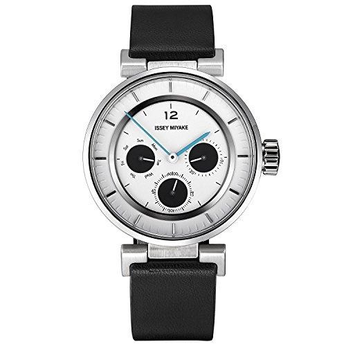 ISSEY MIYAKE watch W-mini AW mini Satoshi Wada design SILAAB02