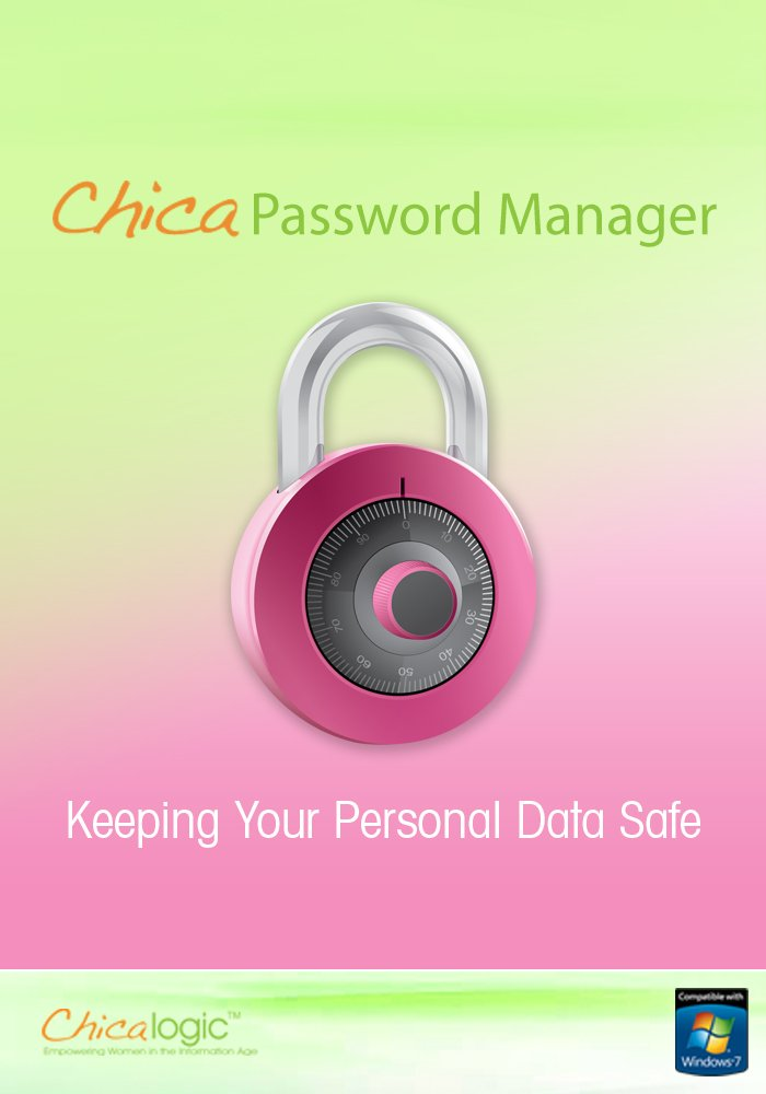 Chica Password Manager [Download] by ChicaLogic
