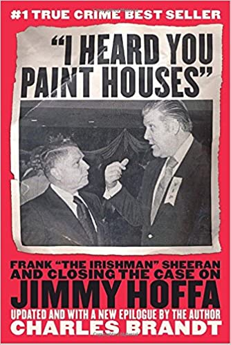 So I Heard You Paint Houses Book Cover