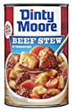 Dinty Moore Beef Stew, 38-Ounce (Pack of 4)