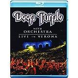 Deep Purple: Live In Verona