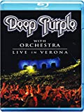 Deep Purple: Live In Verona [Blu-ray] [2014]
