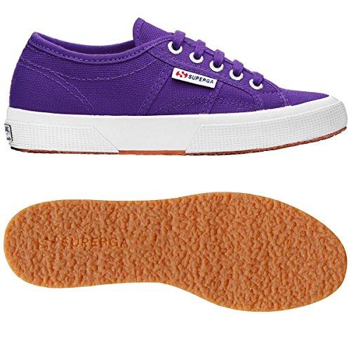 Superga Unisex S4s Adulto Violet Superga S4s 7wwSdqxHp
