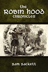 The Robin Hood Chronicles Paperback