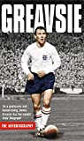 Front cover for the book Greavsie by Jimmy Greaves