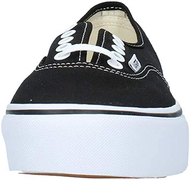 Vans Authentic Platform 2.0, Baskets Femme: