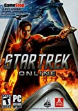 Star Trek Online with Starship Enterprise - GameStop Exclusive - PC