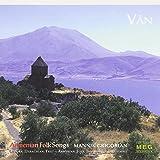 Van%3A Armenian Folk Songs