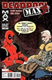 img - for Deadpool Max 2 #2 (Mr) book / textbook / text book