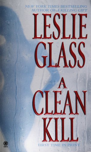 A Clean Kill (April Woo Series Book 9)