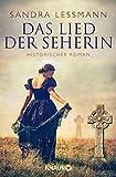 Das Lied der Seherin: Historischer Roman (Jeremy Blackshaw)