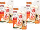 Nylabone Durachew Action Ridges Bacon Souper For Sale