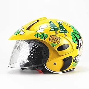 Funihut Casco Bicicleta Niño Equipo De Protección Cuatro ...