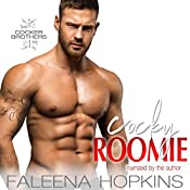 Cocky Roomie: Jake Cocker: Cocker Brothers: The Cocky Series, Book 1 | Faleena Hopkins