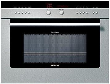 Siemens HB 86 E 260/560/660/760 - Microondas