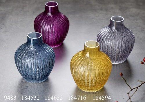 Flirt by Ritzenhoff und Breker Ritzenhoff & Breker Vase Boa