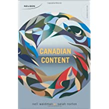 Canadian Content by Nell Waldman (2011-02-17)