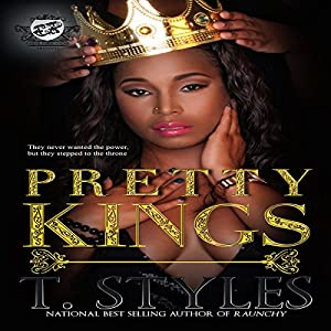 Pretty Kings (The Cartel Publications Presents) Audiobook