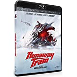 RUNAWAY TRAIN 1985 [Blu-ray]