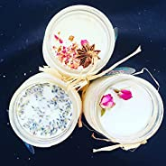 The S Soaps Box : Natural Soy Candle Monthly Subscription Box