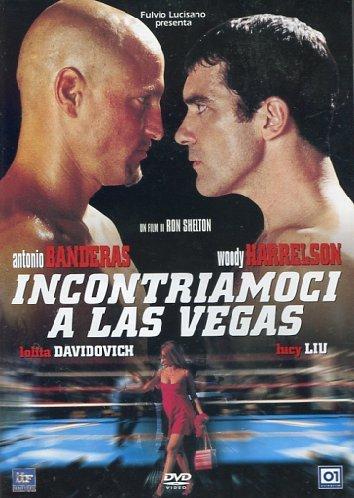 Incontriamoci a Las Vegas [Italia] [DVD]: Amazon.es: Antonio ...
