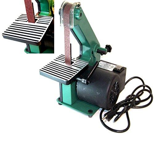 """1"""" X 30"""" Belt Sander 1/3 Hp Top Bench Sanding Power Tool 340"""