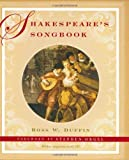 img - for Shakespeare's Songbook by Duffin, Ross W. (2004) Hardcover book / textbook / text book