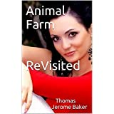 Animal Farm ReVisited: How Does George Orwell Portray Emancipated Russian Women Who Lived During 1917 - 1943? (Literature and Literary Criticism)