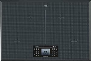 AEG HK884400FG Integrado Induction hob - Placa (Integrado, Induction hob, Sensor, Digital, 1,6 m, 7400 W)